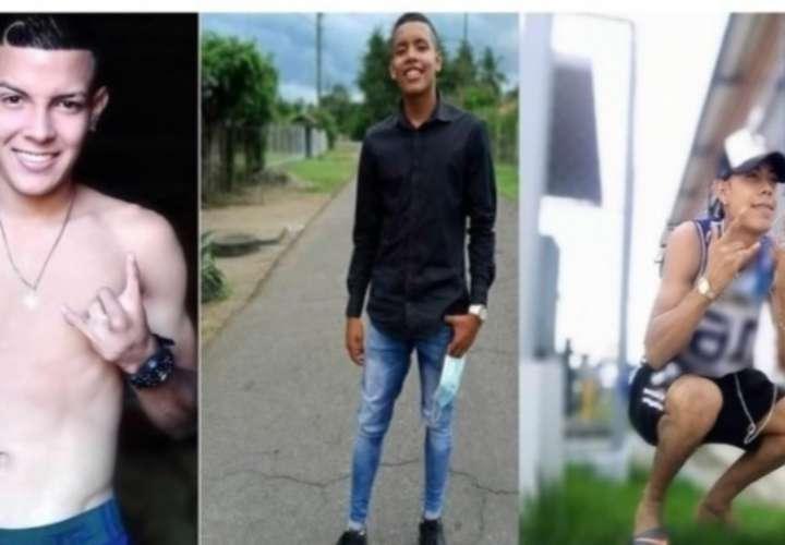 Capturan a mujer por triple asesinato en Barú