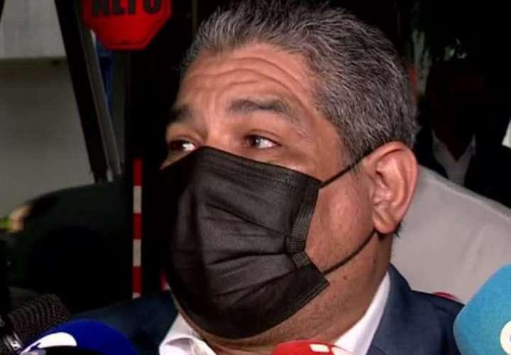 Sucre justifica retén que cabrea a la gente en Panamá Oeste