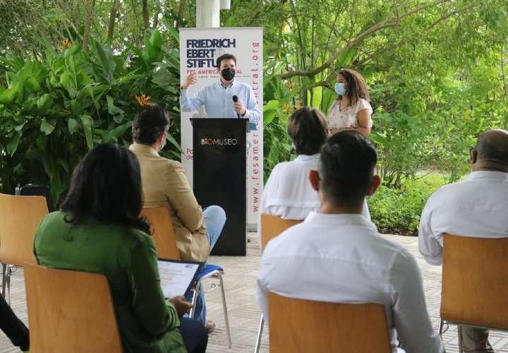Arrancan clases en Academia Bilingüe Panamá para el Futuro
