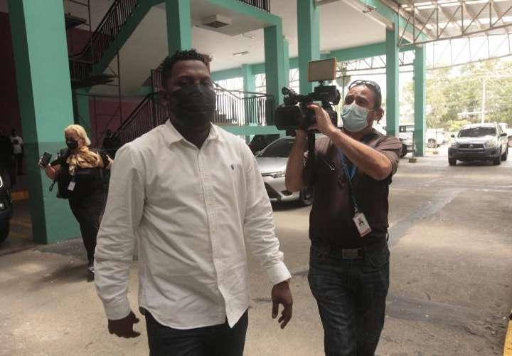 Juez de Garantías mantiene medida cautelar a Yemil
