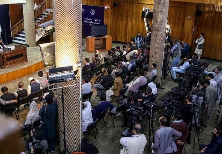 erá también materia del nuevo liderazgo afgano decidir sobre el marco constitucional del país.  Foto: EFE