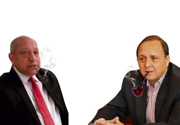 Asamblea y Tribunal Electoral fuman la pipa de la paz