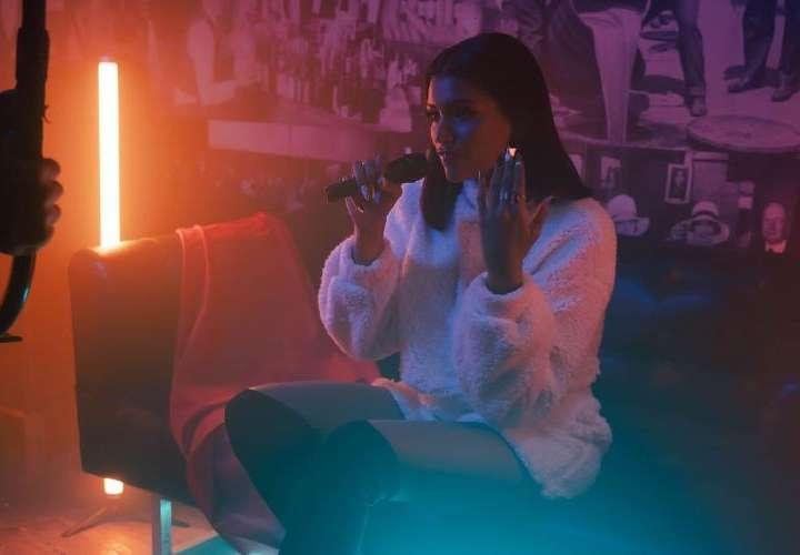 Mehr lanza su tercer sencillo 'Lunática'