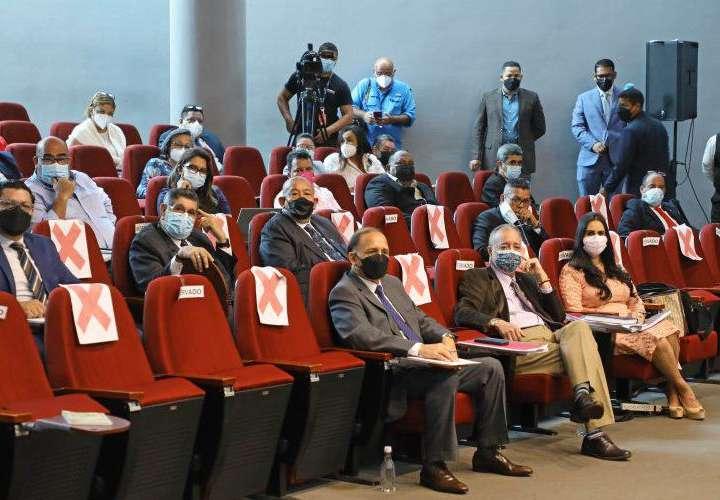 Cámara de Comercio reclame debate participativo de reformas electorales