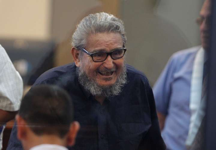 Presidente Castillo deja en manos de la Fiscalía el destino de los restos de Guzmán