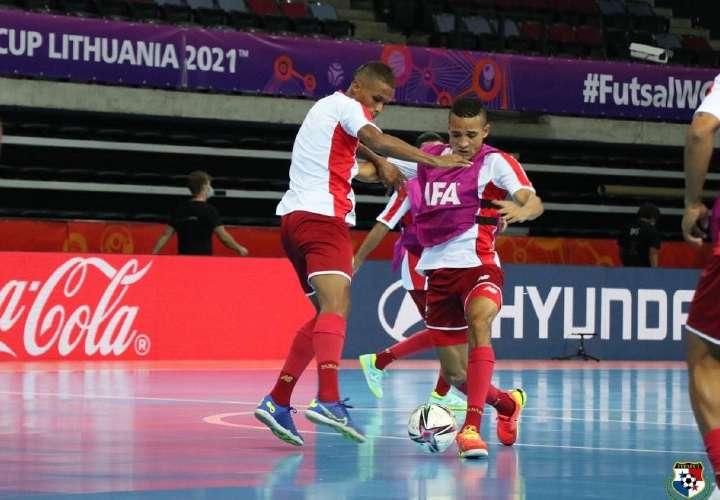'Sele' de futsal hace su debut Mundial