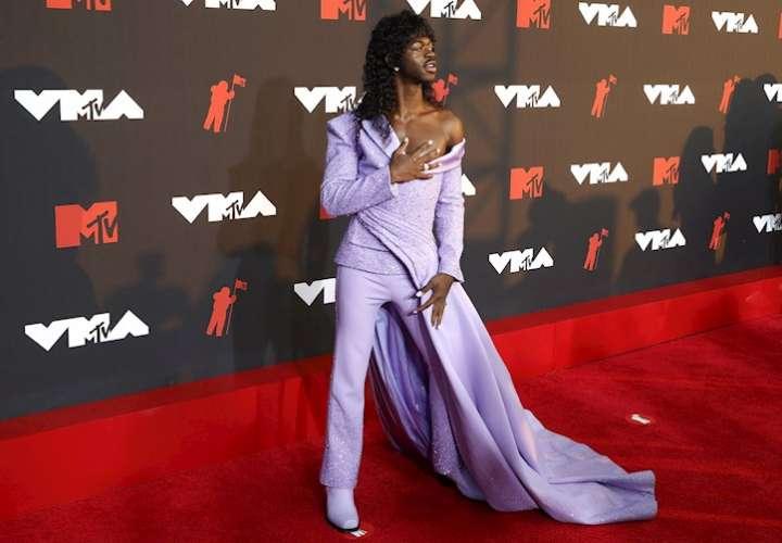 """Lil Nas X se lleva el premio MTV al mejor videoclip del año por """"Montero"""""""