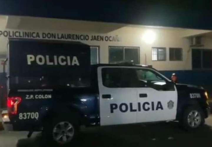 Violencia en escalada. Homicidio No. 79 en Colón