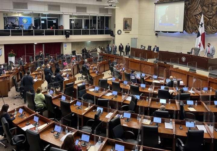 Reunión, protesta y vigilia por reformas electorales