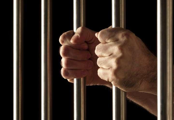 Condenado por abuso sexual