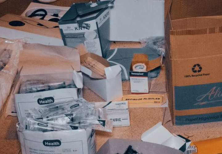 Roban medicamentos de la CSS para venderlos en farmacias, clínicas y minisúper