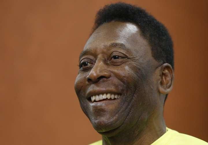 "Pelé está estable, tras ""inestabilidad respiratoria"""