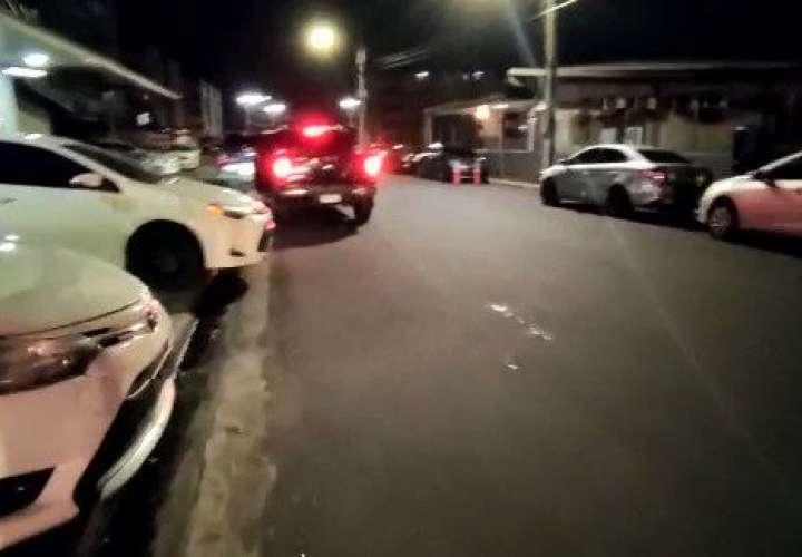 Aprehenden a presunto implicado en homicidio en Colón  [Video]