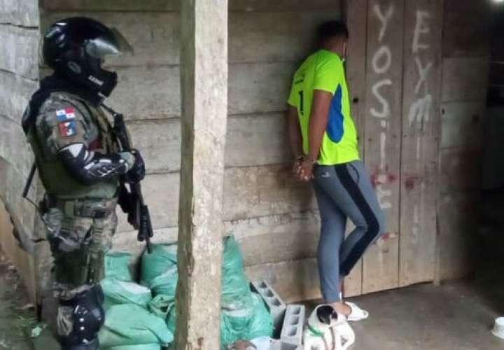 Desarticulan organización dedicada a tráfico ilícito de migrantes