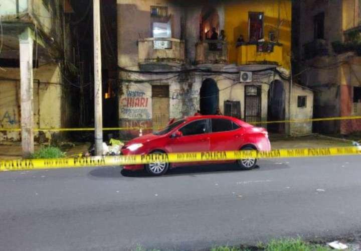Detenida una mujer por crimen de Lee en Colón