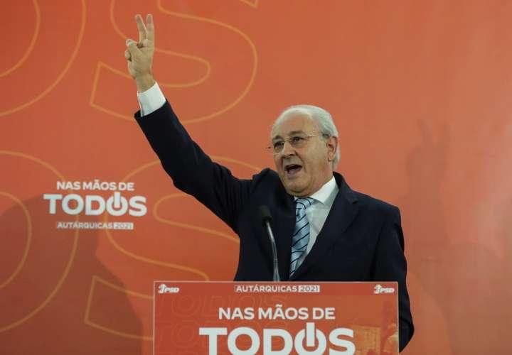 Tropezón socialista en Lisboa en unas municipales con gran abstención
