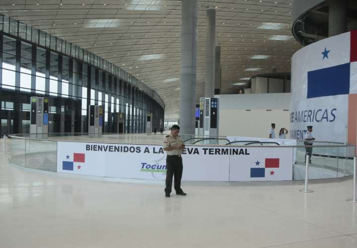 Tocumen rescinde contrato con Odeberecht y no podrá licitar con Estado panameño