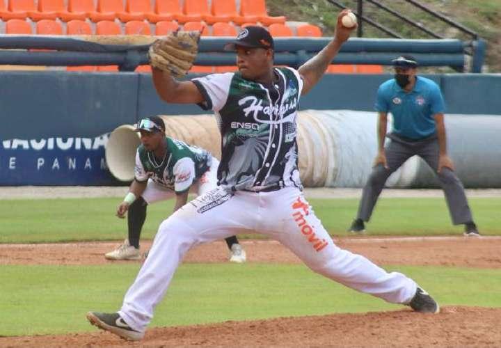 Darién vence a Los Santos y sigue firme en el Nacional de Béisbol Mayor 2021