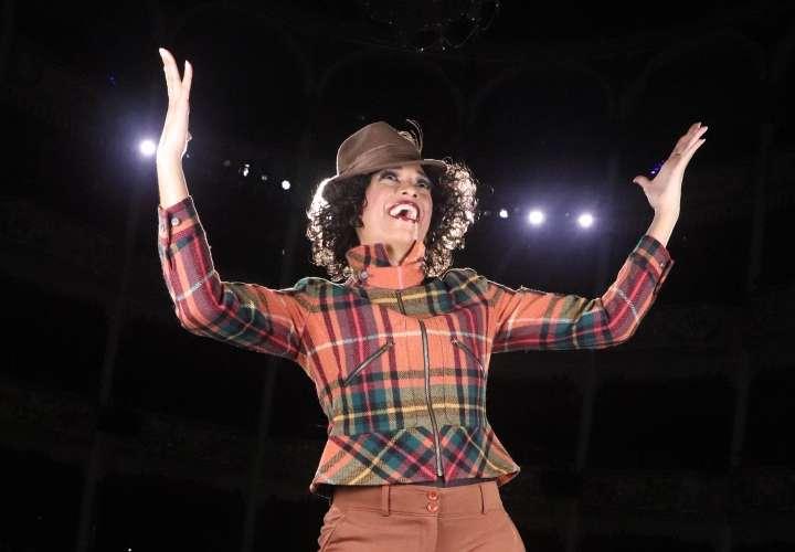 'La Lupe, el Espectáculo Musical', regresa al Teatro Nacional