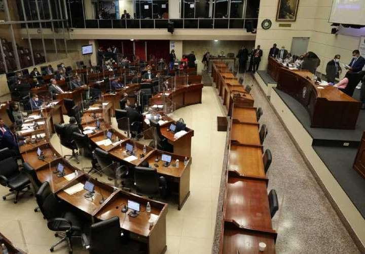 Asamblea inicia 2do. debate de reformas electorales