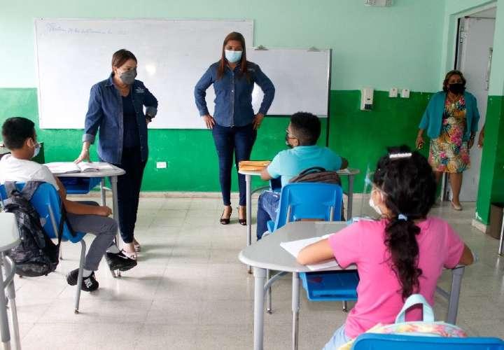 Año escolar del 2022 iniciará el 7 de marzo