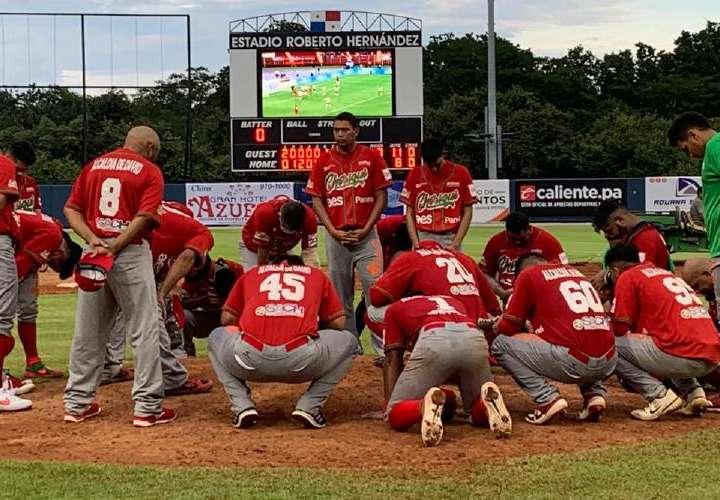 Chiriquí, el mejor equipo en inicio del Campeonato Nacional de Béisbol Mayor