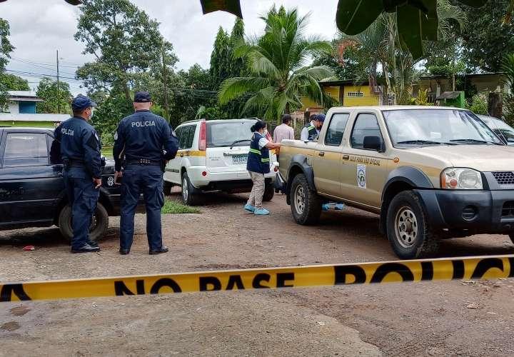 Un muerto y 2 heridos tras ataque a machetazos en La Chorrera
