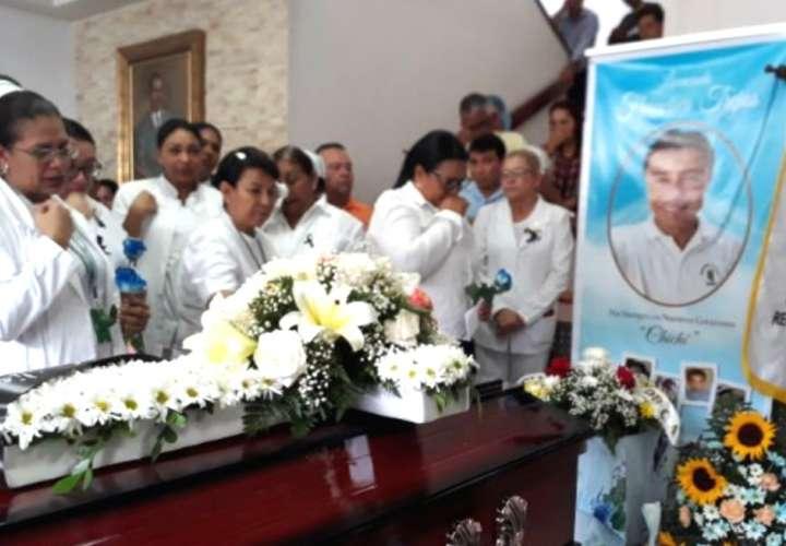 El crimen del enfermero conmocionó a ambas provincias por la crueldad de los hechos.