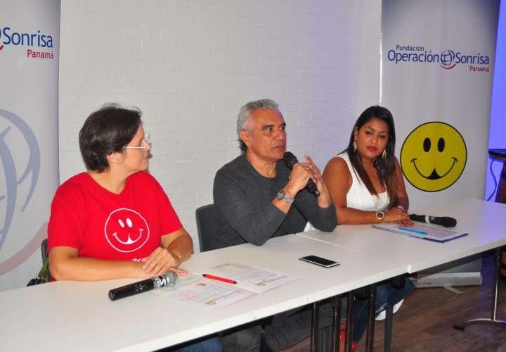 Fundación Operación Sonrisa anuncia la celebración de la VII versión de Radiotón