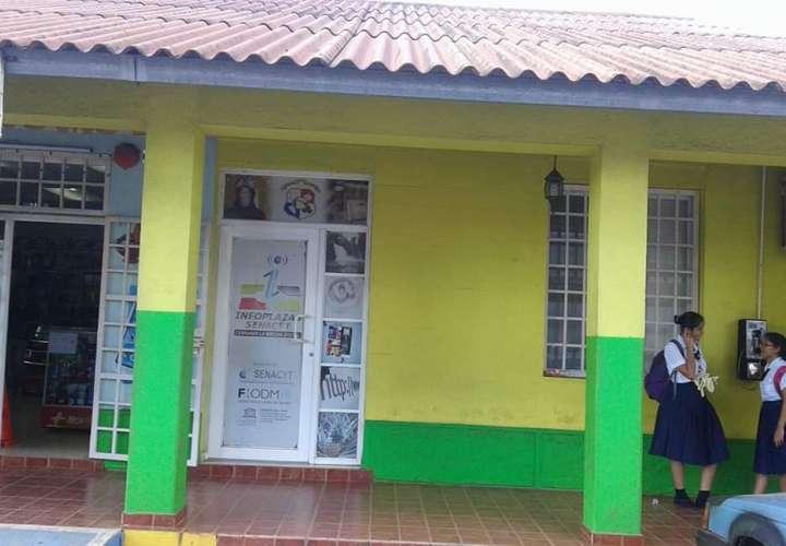 Solicitan apertura de infoplazas en zonas rurales de La Chorrera