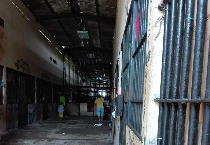 Privados de libertad en Changuinola temen contagiarse del mortal Covid19