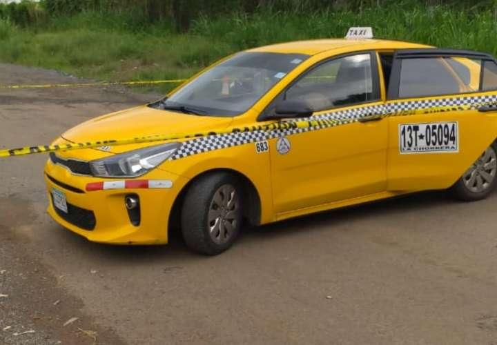 Taxistas de Panamá Oeste piden más seguridad tras asesinato de compañero