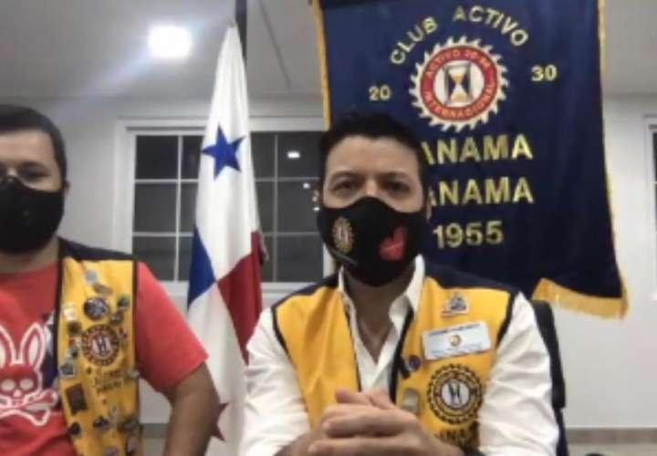 Club Activo 20-30 lanza el tema oficial de la Teletón 'Contigo siempre estaré'