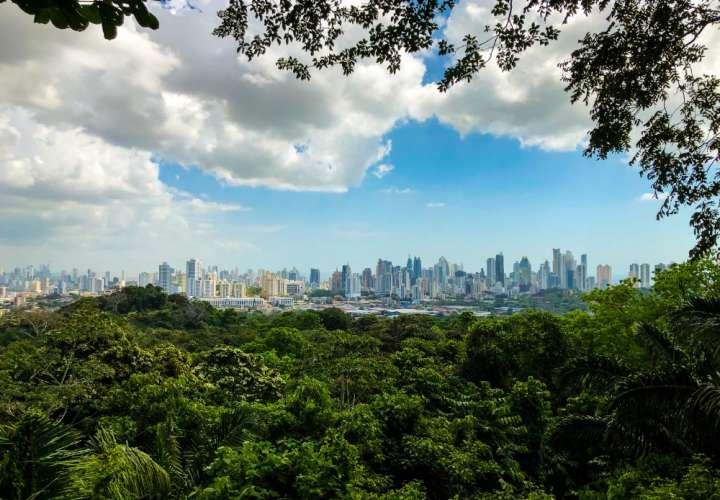 Panamá firma decreto para enfrentar el cambio climático