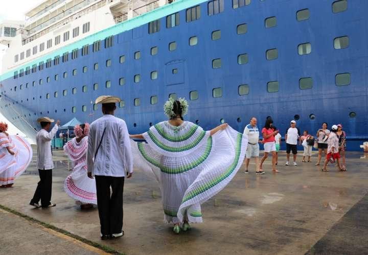 Extienden hasta 2021 los incentivos de promoción turística para cruceros
