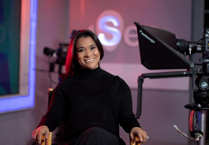 Directora general de SERTV, Giselle González, es elegida como miembro de ATEI