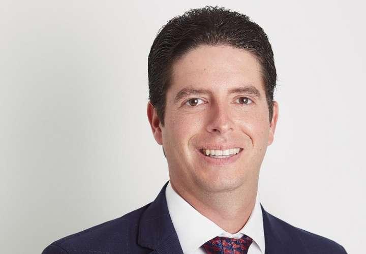 Federico Boyd es nombrado presidente de la junta directiva de Tocumen S.A.