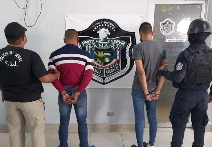 Caen 110 miembros de estructuras criminales y todos son procesados