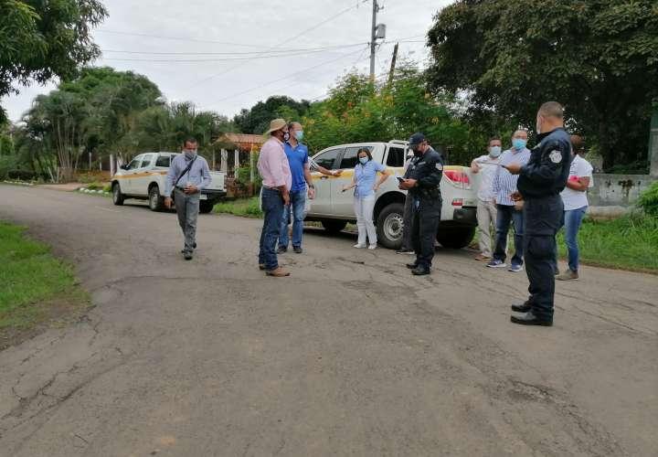 Autoridades pondrán freno a fiestas y parrandas en Azuero