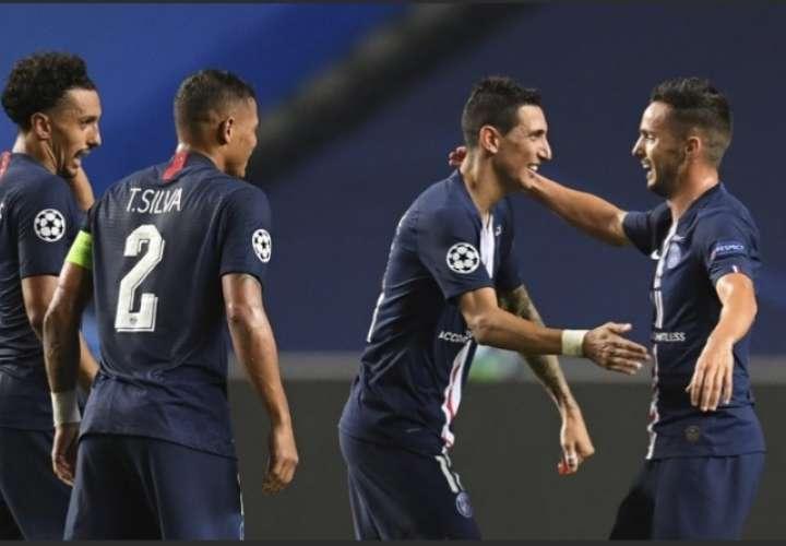 El PSG clasifica a la final de la Liga de Campeones de la UEFA