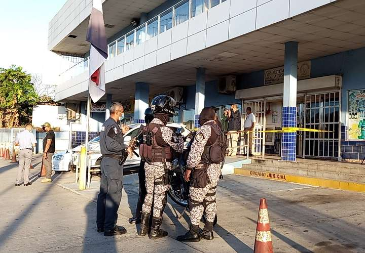 Al banquillo detenidos en intento de secuestro al hermano del Presidente