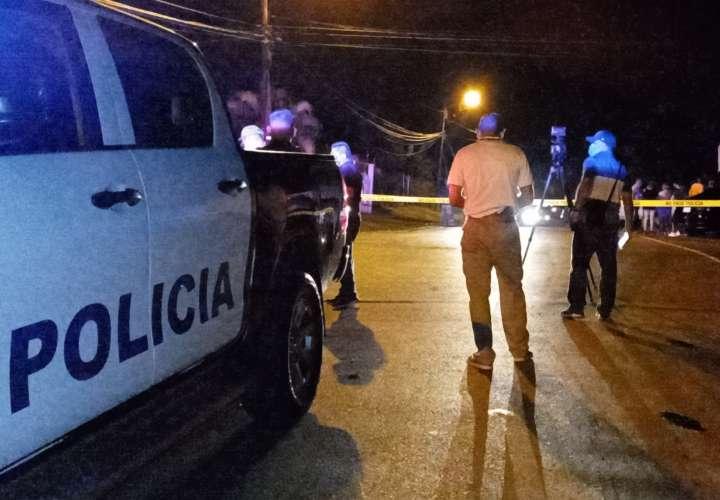 """Encuentran el cuerpo de alias """"Cabeza de Puerco"""" con 7 disparos"""
