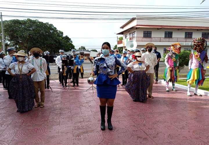 Fiesta en La Chorrera, Arraiján y Capira con restricciones