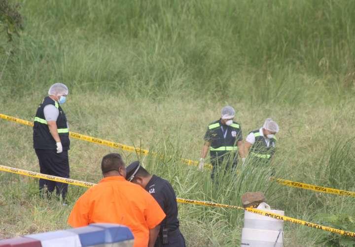 Encuentran asesinada y con signos de violencia el cuerpo de una mujer