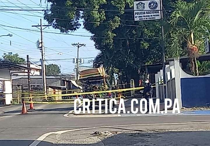 Un muerto y varios heridos deja balacera en Pacora (Video)