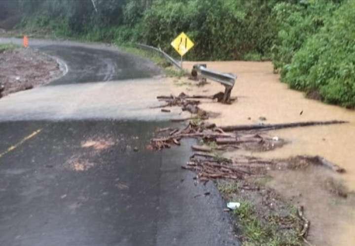 Se mantiene la alerta verde preventiva y el monitoreo continuó de ríos y quebradas.