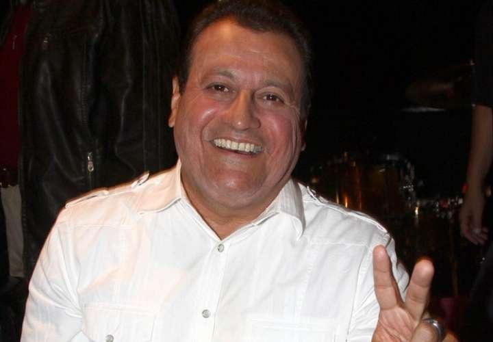 Ismael Miranda es reingresado al hospital y familiares piden orar por su salud