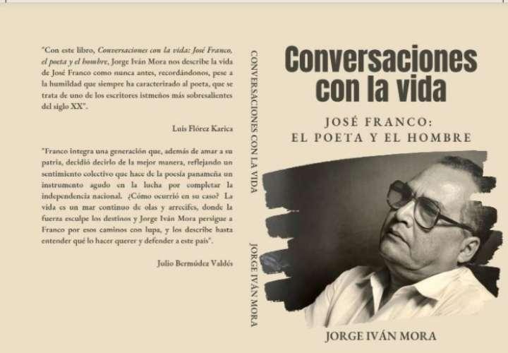 Nueva edición de libro sobre el poeta José Franco