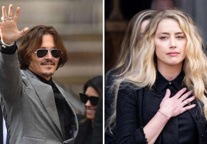 Disney no quiere nada de Johnny Depp para no dañar su imagen familiar