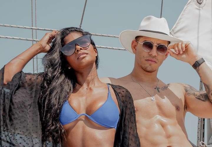 ¡Vengan como quieran! Julián Torres y Nicole no le temen a las críticas